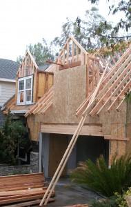 Structure Repairs